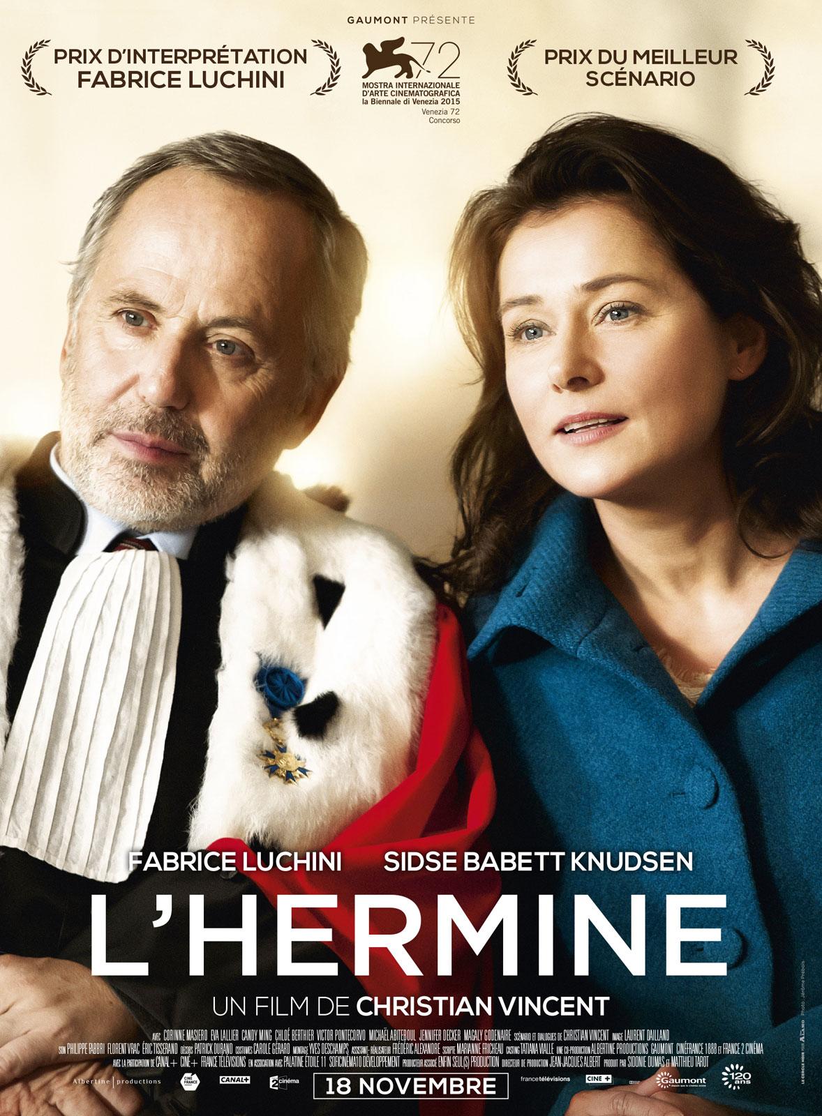 L'Hermine ddl