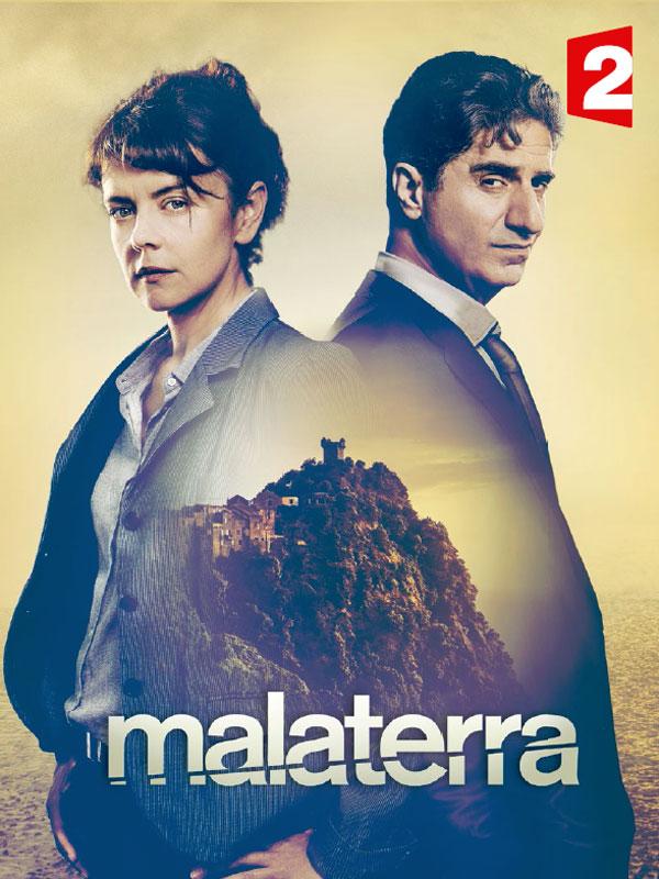 Affiche de la série Malaterra