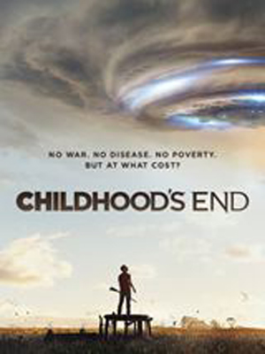 Affiche de la série Childhood's End