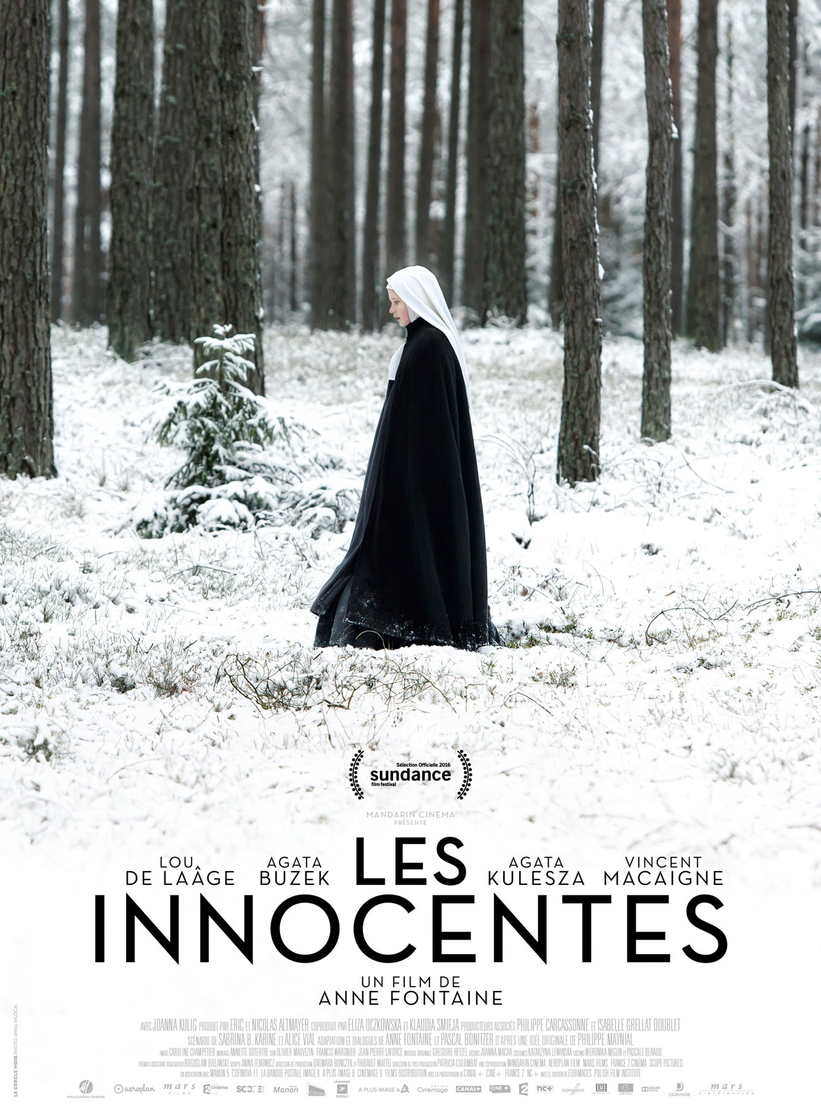 Les Innocentes streaming
