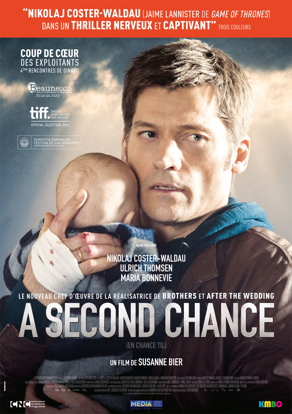 A second chance ddl