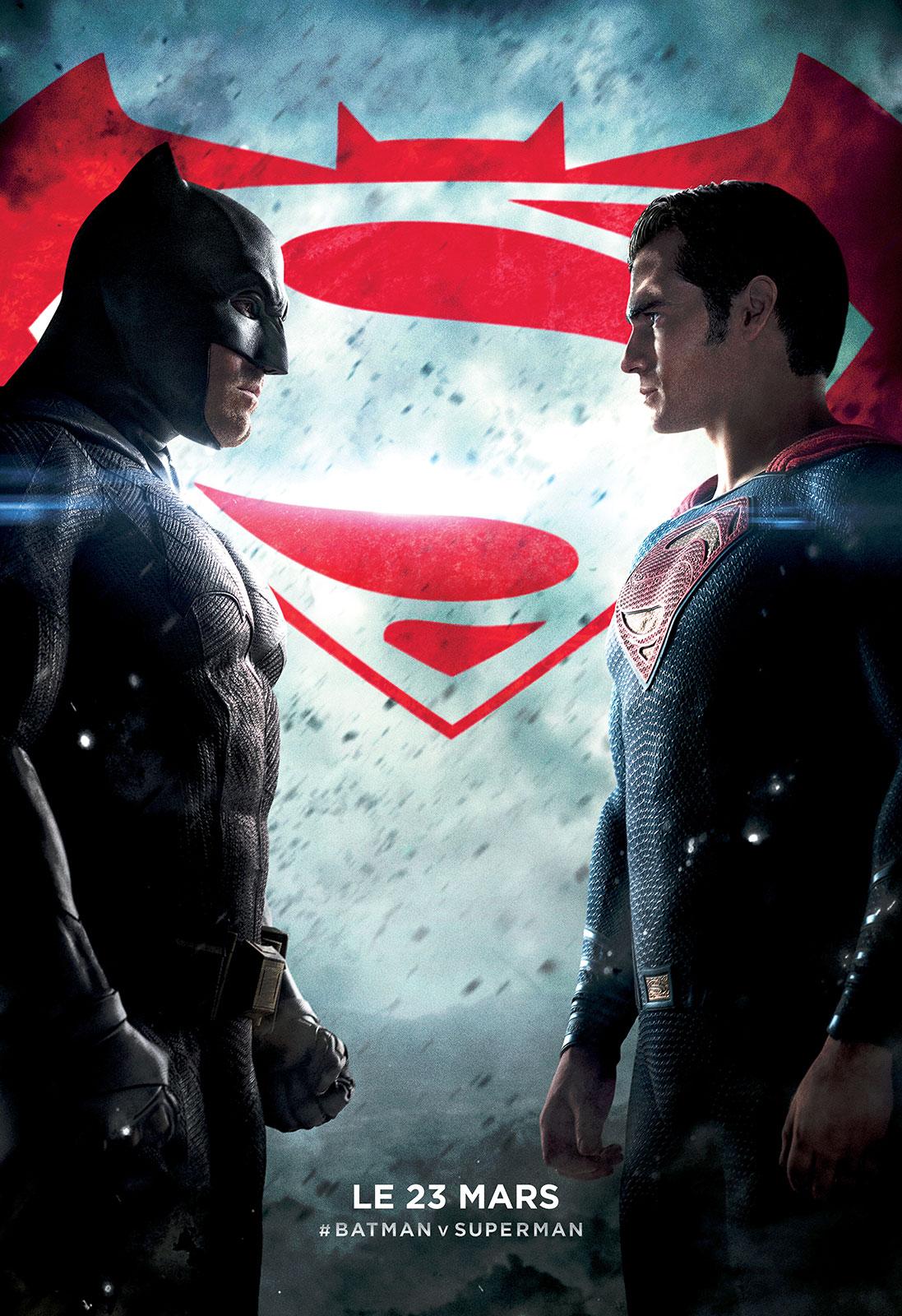 Batman v Superman : L?Aube de la Justice ddl
