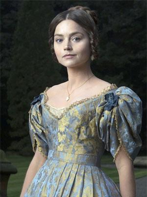 Affiche de la série Victoria
