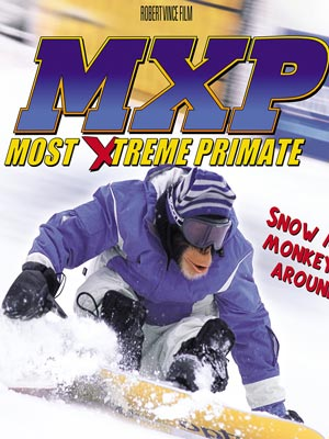 Télécharger MXP: Most Xtreme Primate VF Complet Uploaded