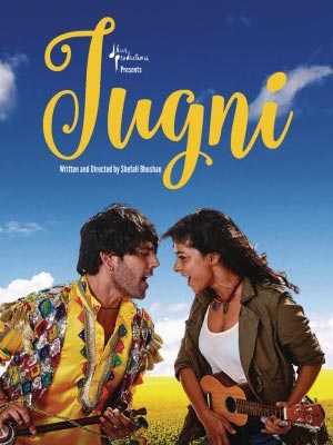 Télécharger Jugni DVDRIP TUREFRENCH Uploaded
