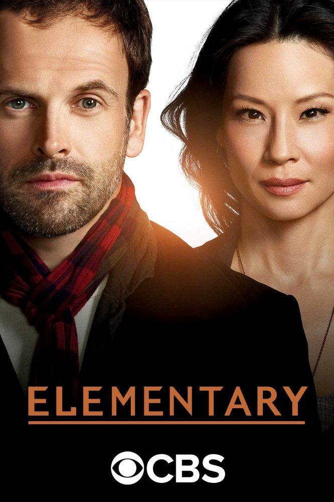 Elementary Saison 5 - AlloCiné