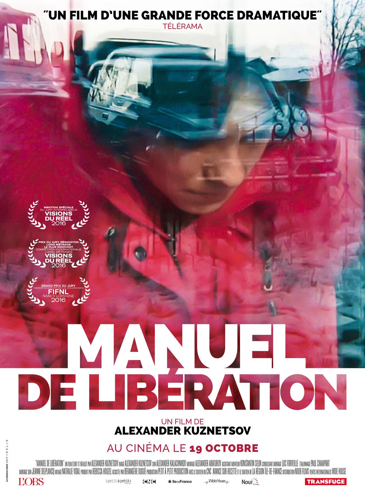 Manuel de libération en Streaming