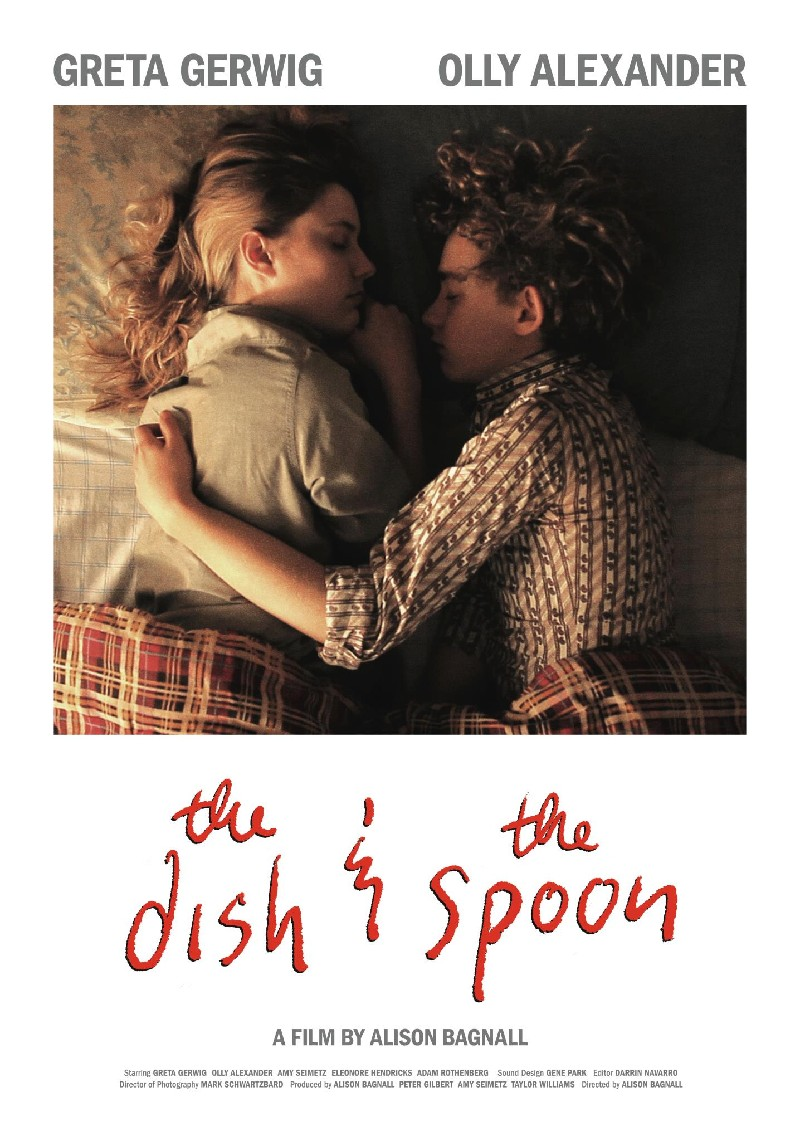 The Dish and the Spoon
