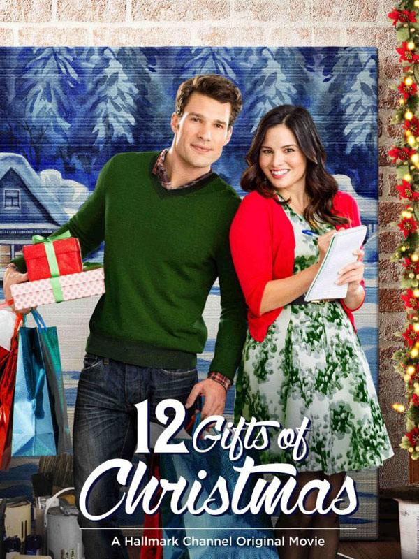 Les 12 Cadeaux de Noël   film 2015   AlloCiné