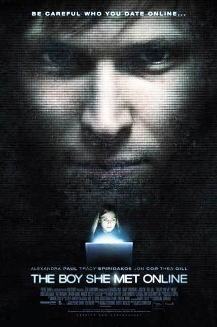 regarder le film rencontre en ligne)