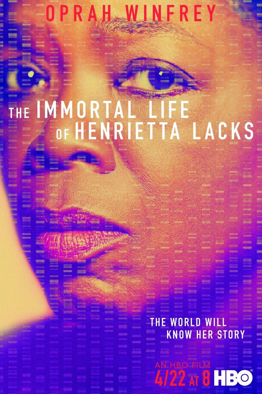 Télécharger The Immortal Life of Henrietta Lacks HDLight 720p HD