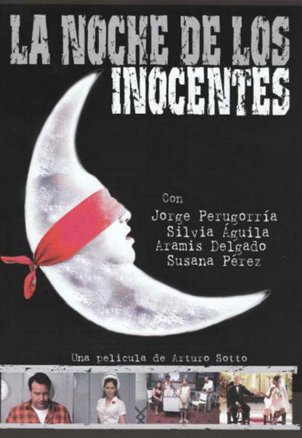 Télécharger La noche de los inocentes DVDRIP VF