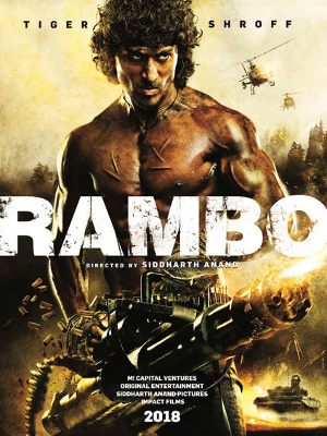 Télécharger Rambo Bollywood remake HD VF Uploaded