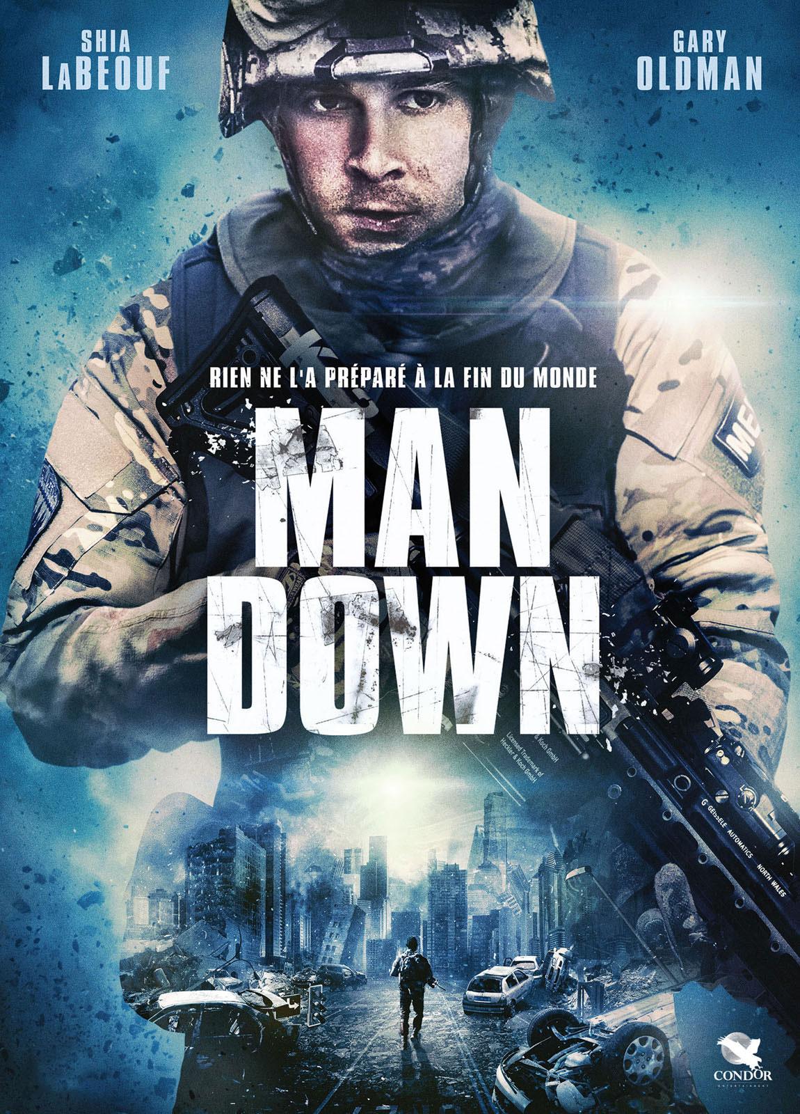 MAN DOWN - Film en Français 3765450
