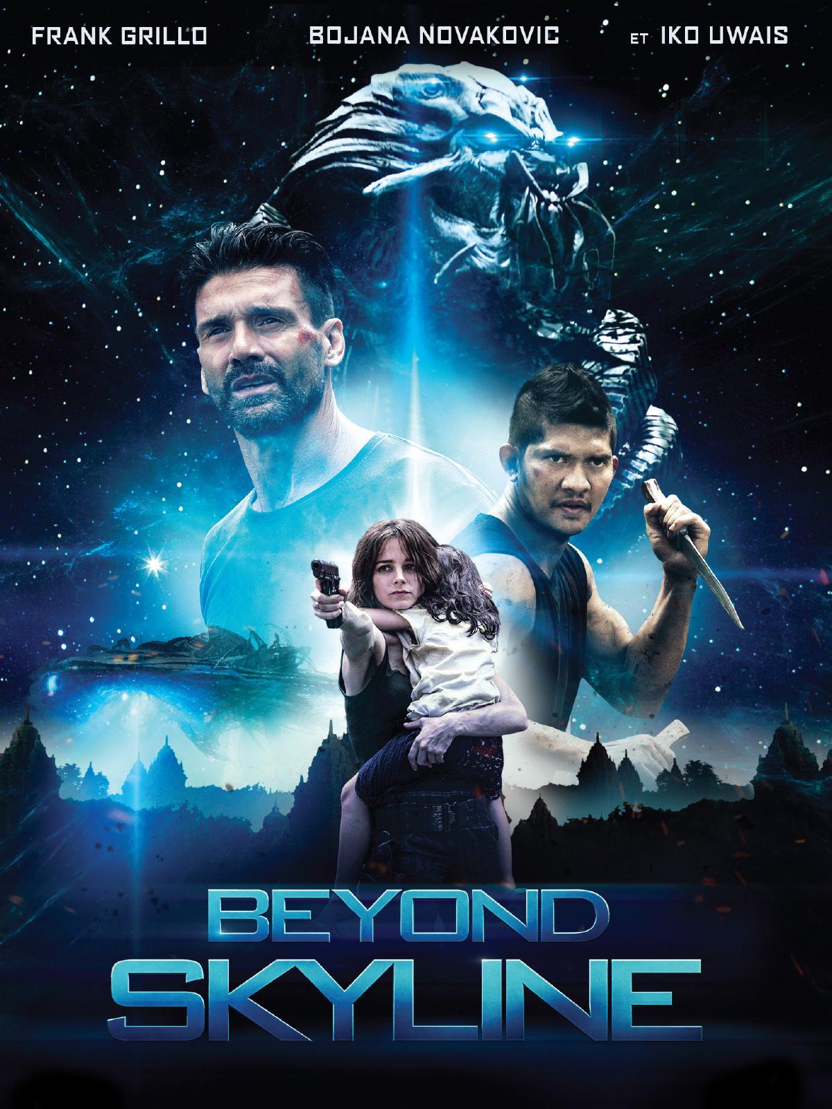 Skyline Film Teil 2