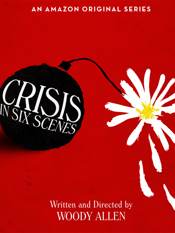 Affiche de la série Crisis in Six Scenes