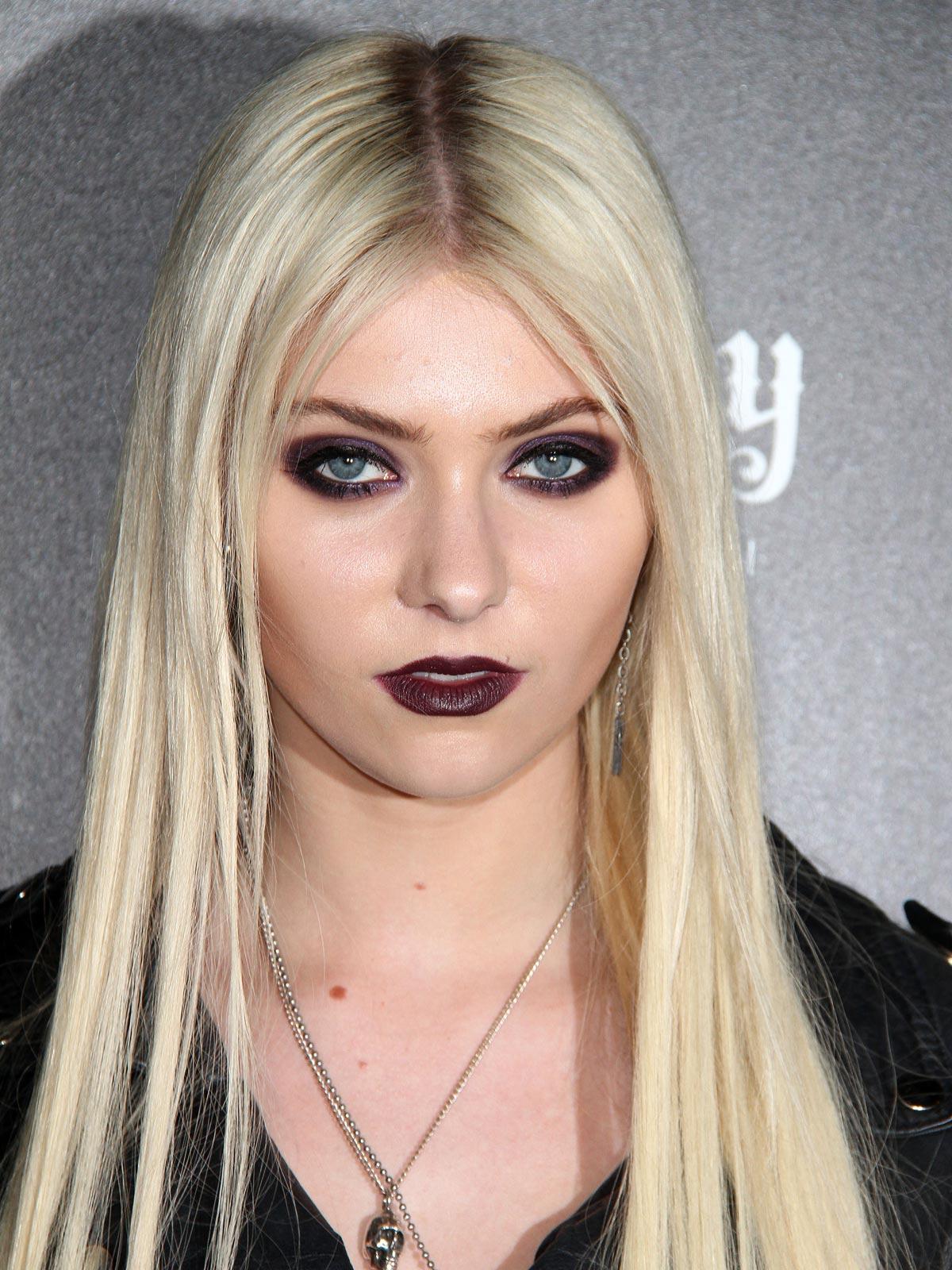 Taylor Momsen - AlloCiné