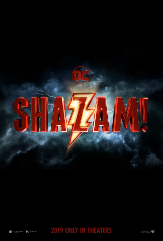 """Résultat de recherche d'images pour """"shazam date de sortie"""""""