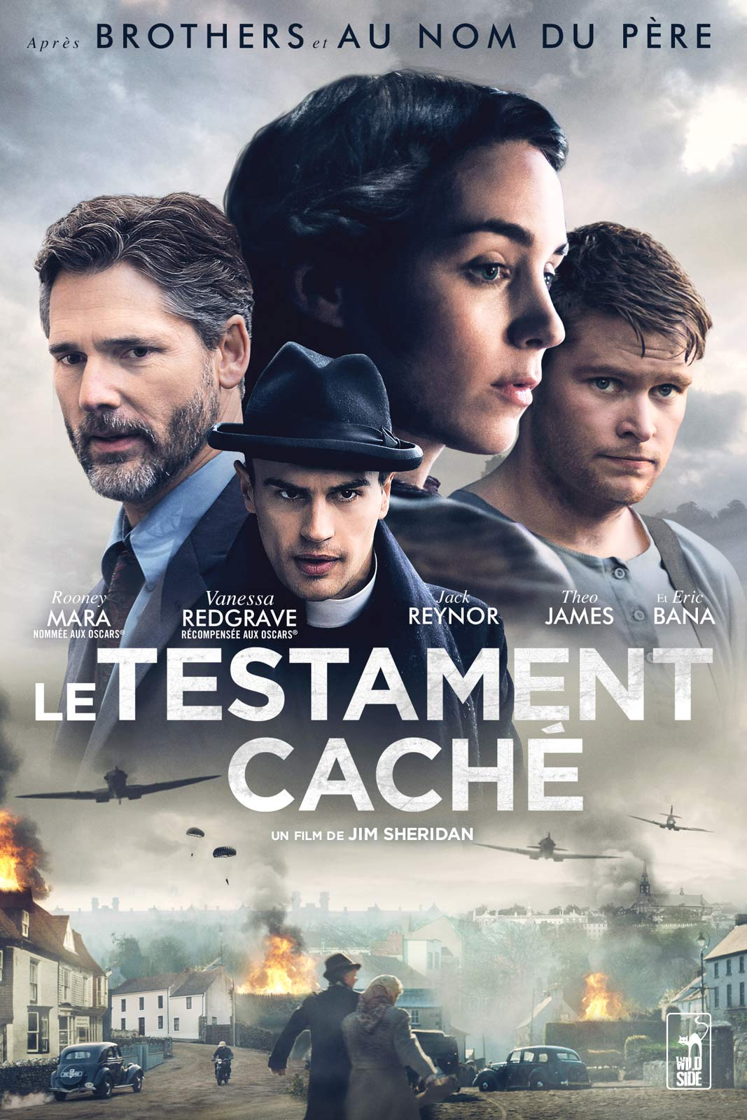 Le Testament caché FRENCH BDRIP