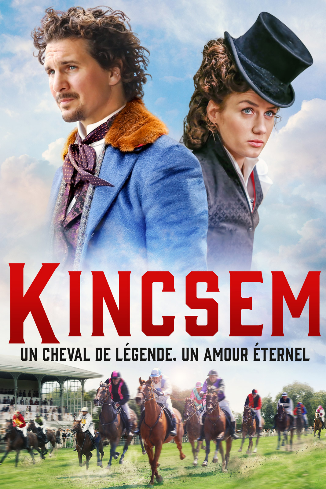 Kincsem FRENCH HDRip