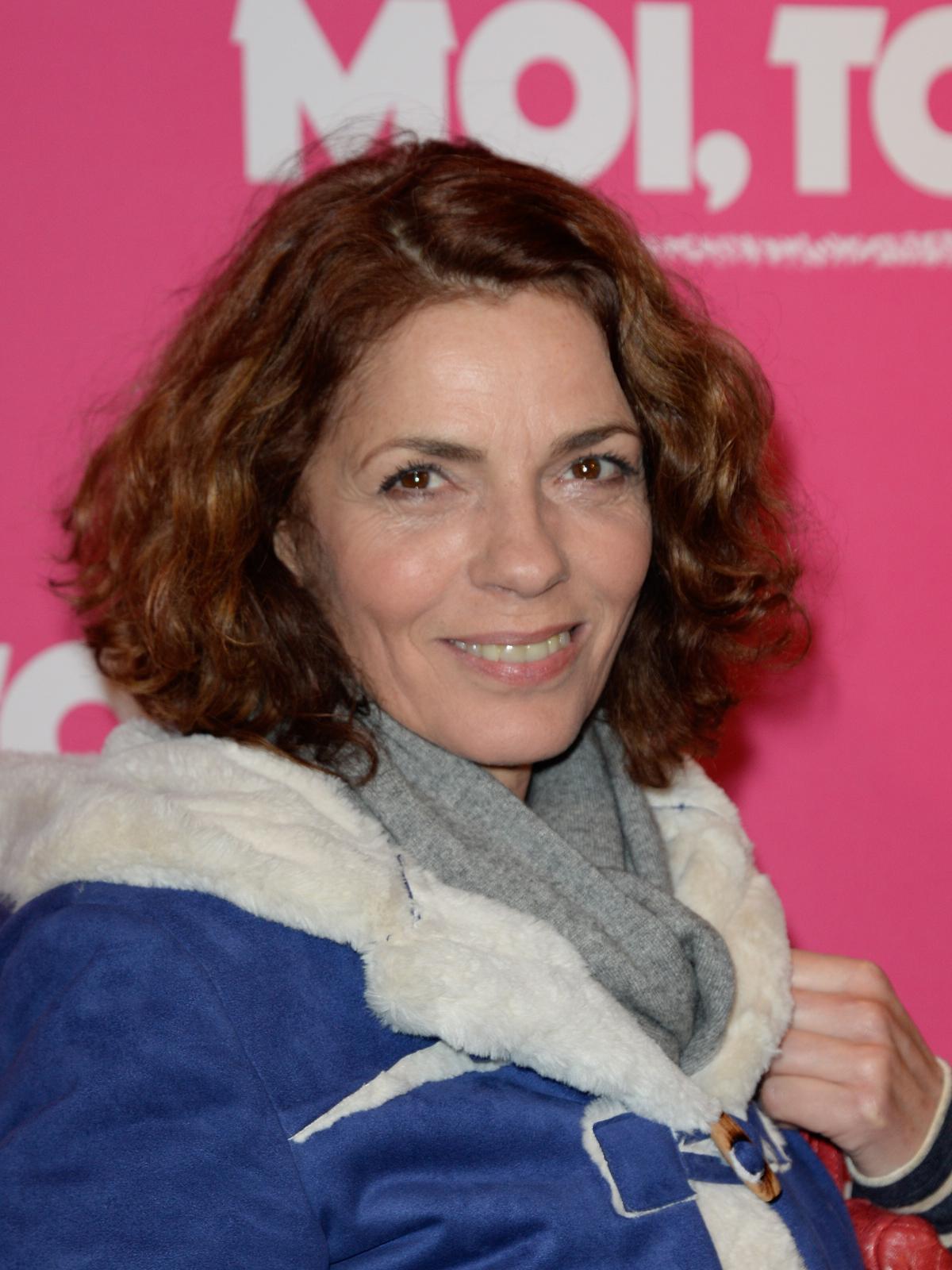 Elizabeth Bourgine - AlloCiné