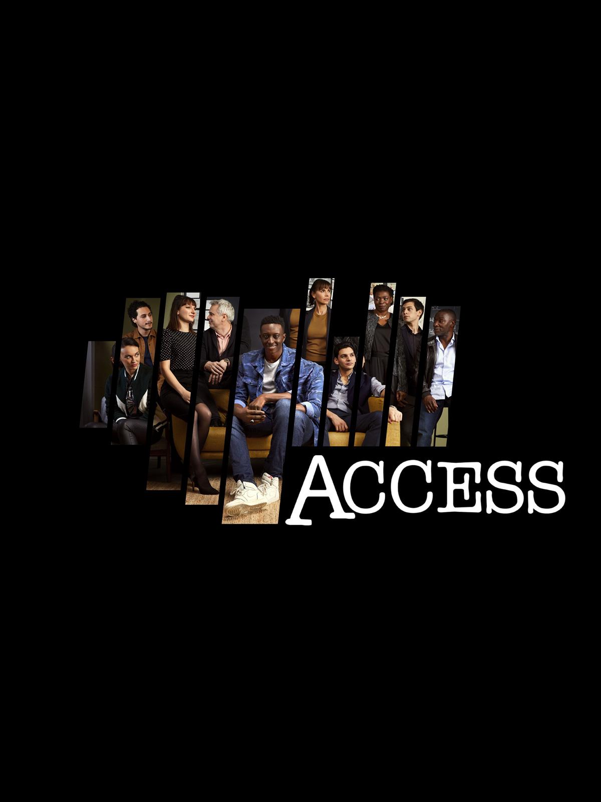 Access - Saison 1