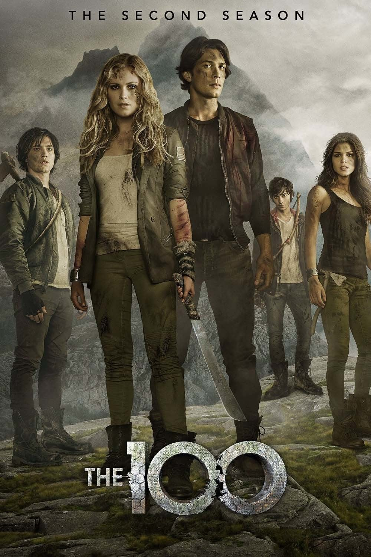The 100 Season 2 Stream