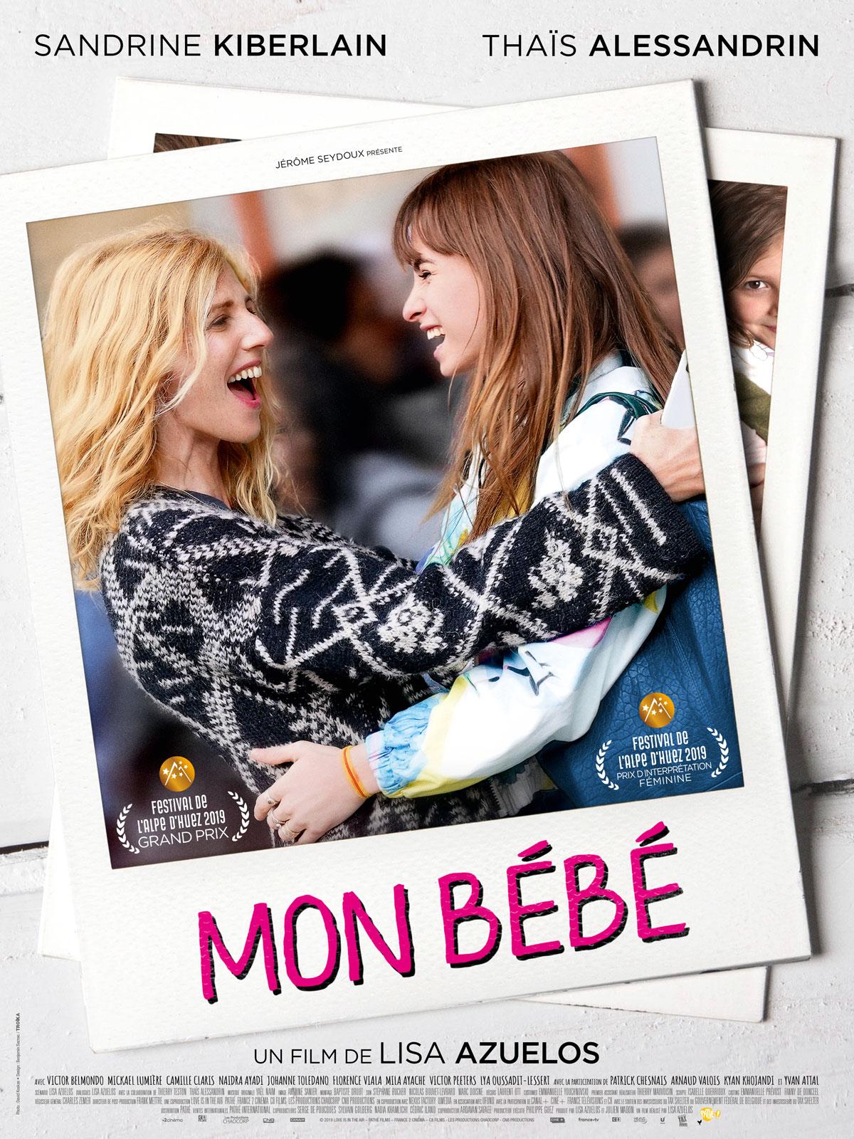 Achat Mon Bebe En Dvd Allocine