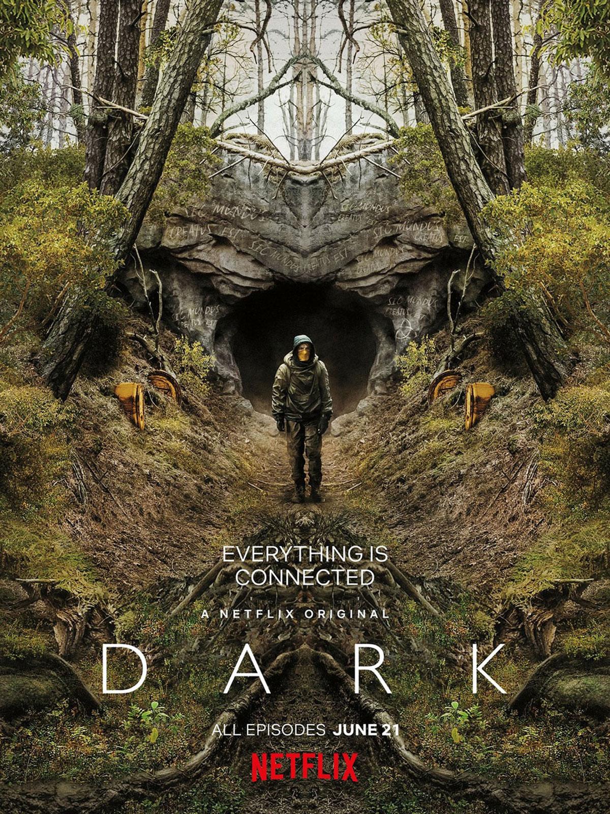 Poster Dark - Saison 2 - Affiche 10 sur 22 - AlloCiné