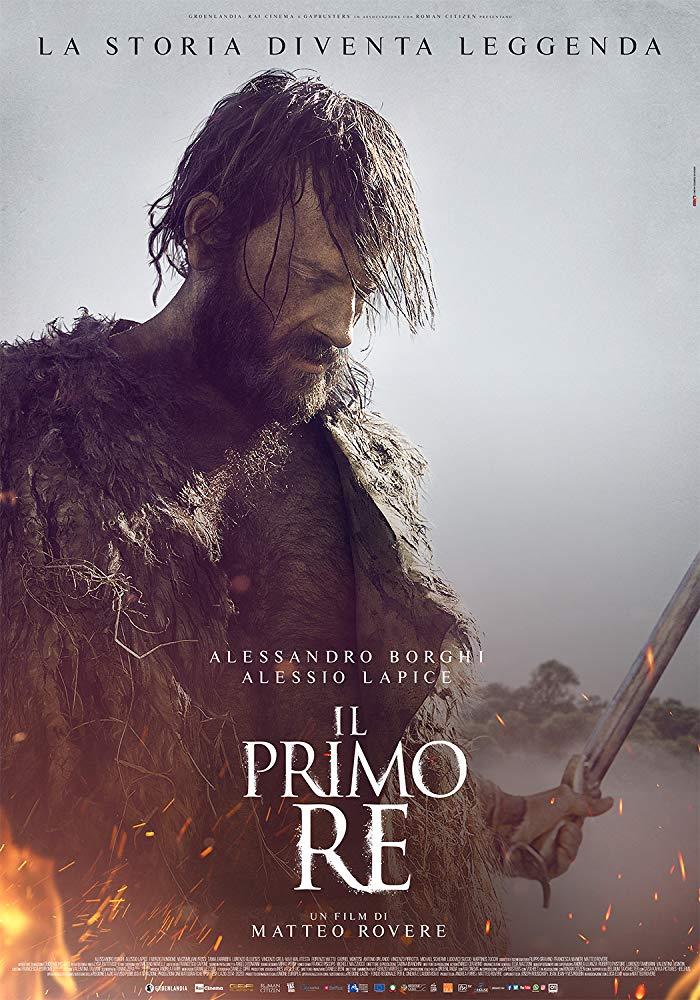 Romulus Et Remus Film 2018 Allocine