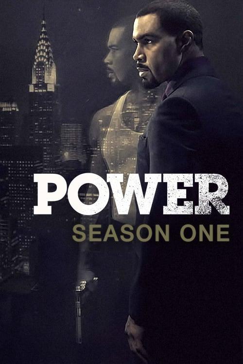 Poster Power - Saison 1 - Affiche 24 sur 69 - AlloCiné