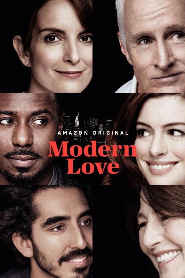 Modern Love - Série TV 2019 - AlloCiné