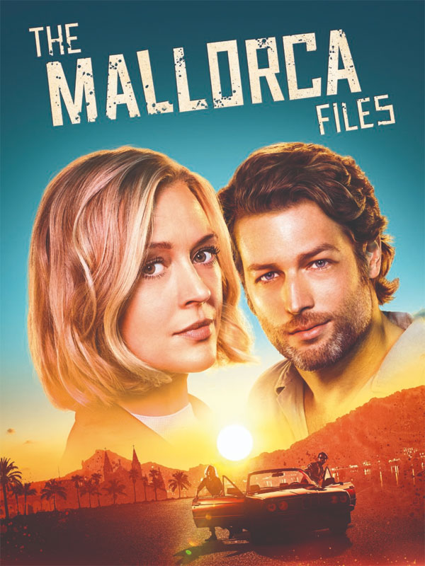 Mallorca - Série TV 2019 - AlloCiné