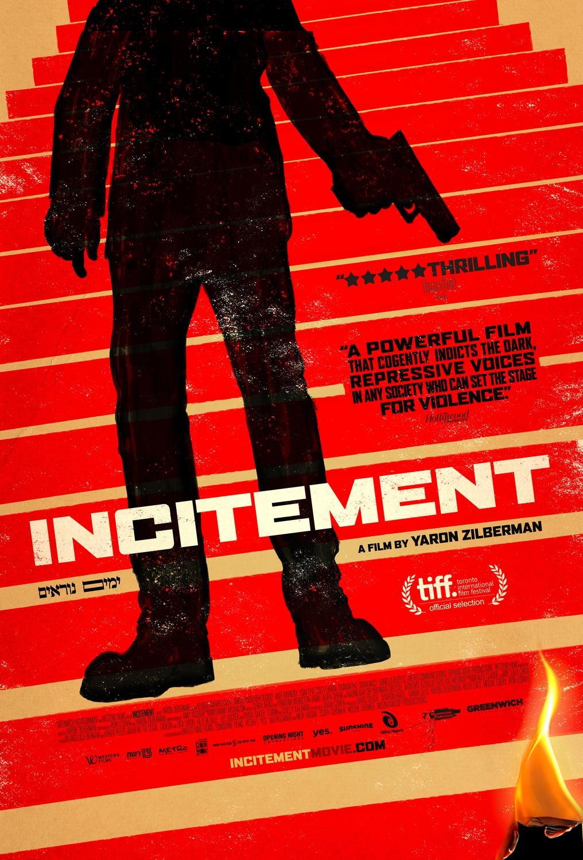 Incitement - film 2019 - AlloCiné