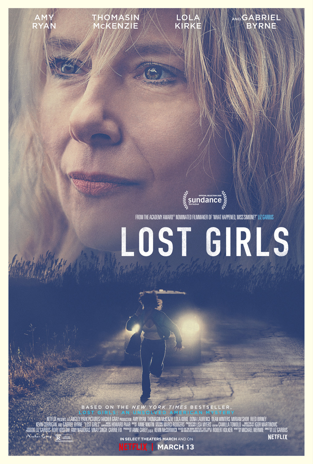 Lost Girls - film 2020 - AlloCiné
