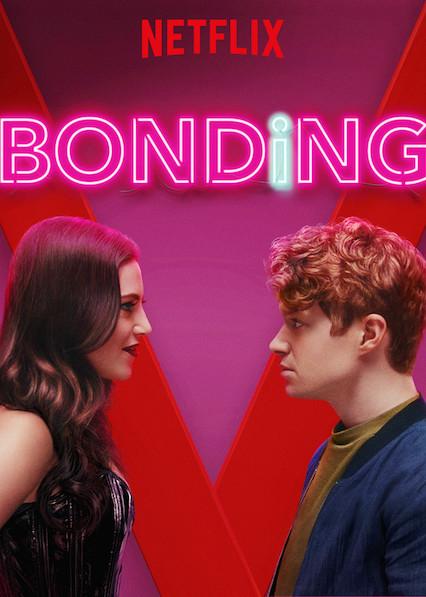 Bonding Saison 1 - AlloCiné