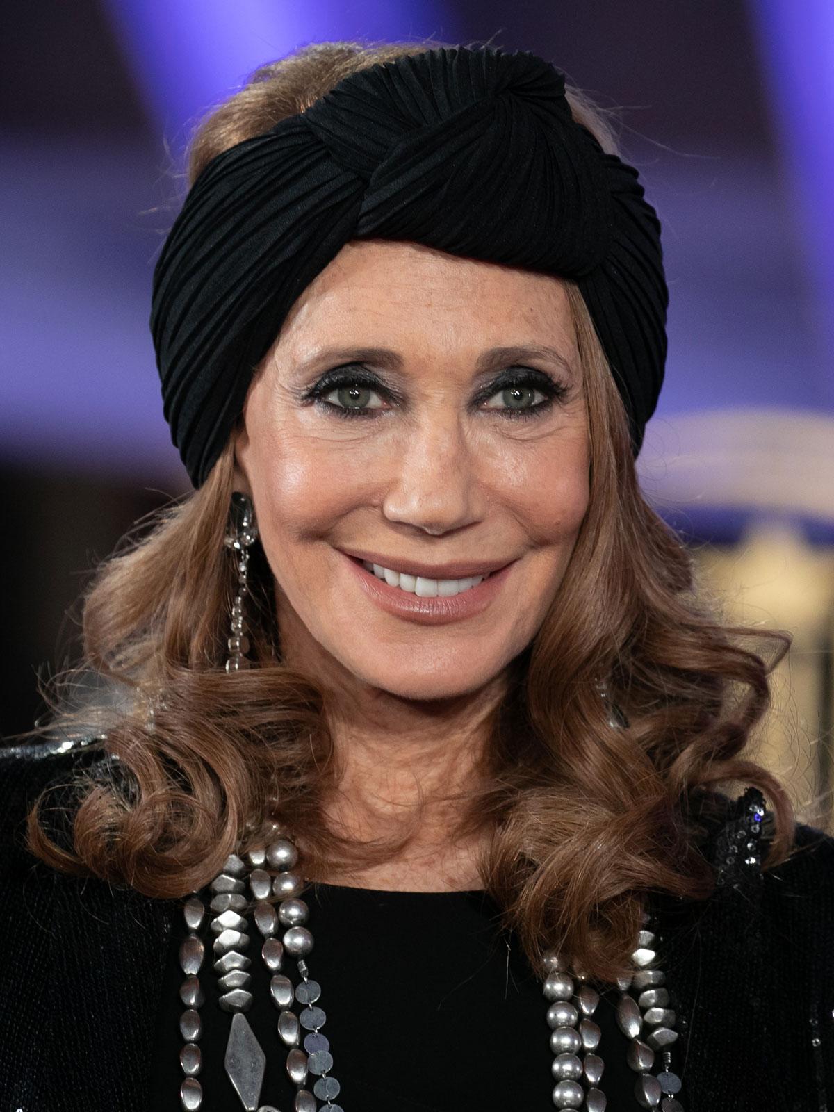 Marisa Berenson - AlloCiné