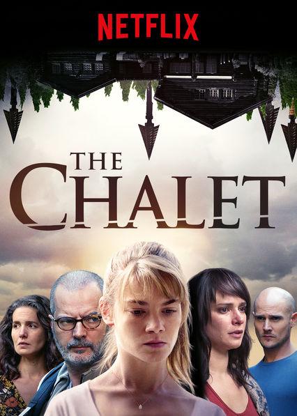 [心得] 魂斷之屋 Le Chalet (雷) Netflix 法國懸疑劇