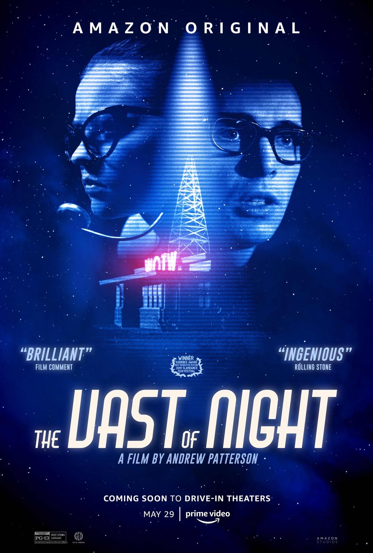 The Vast of Night : Photos et affiches - AlloCiné