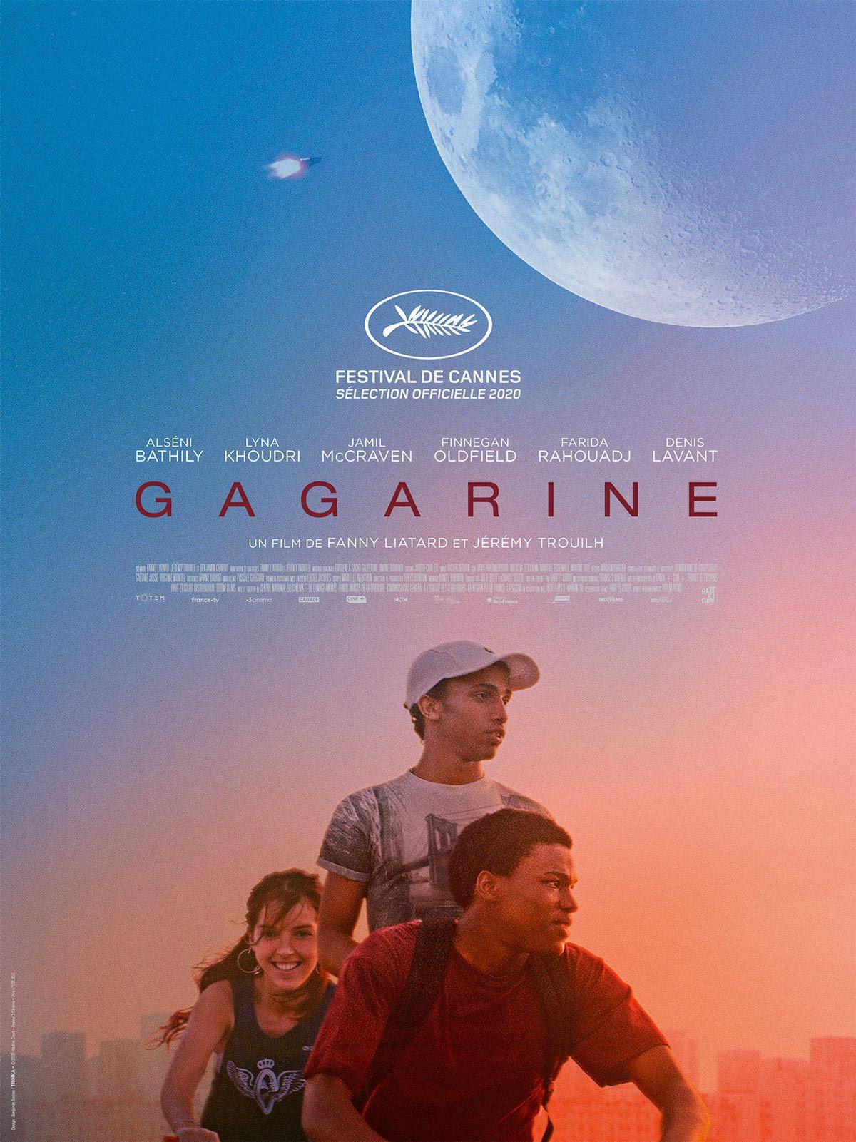 Gagarine - film 2020 - AlloCiné