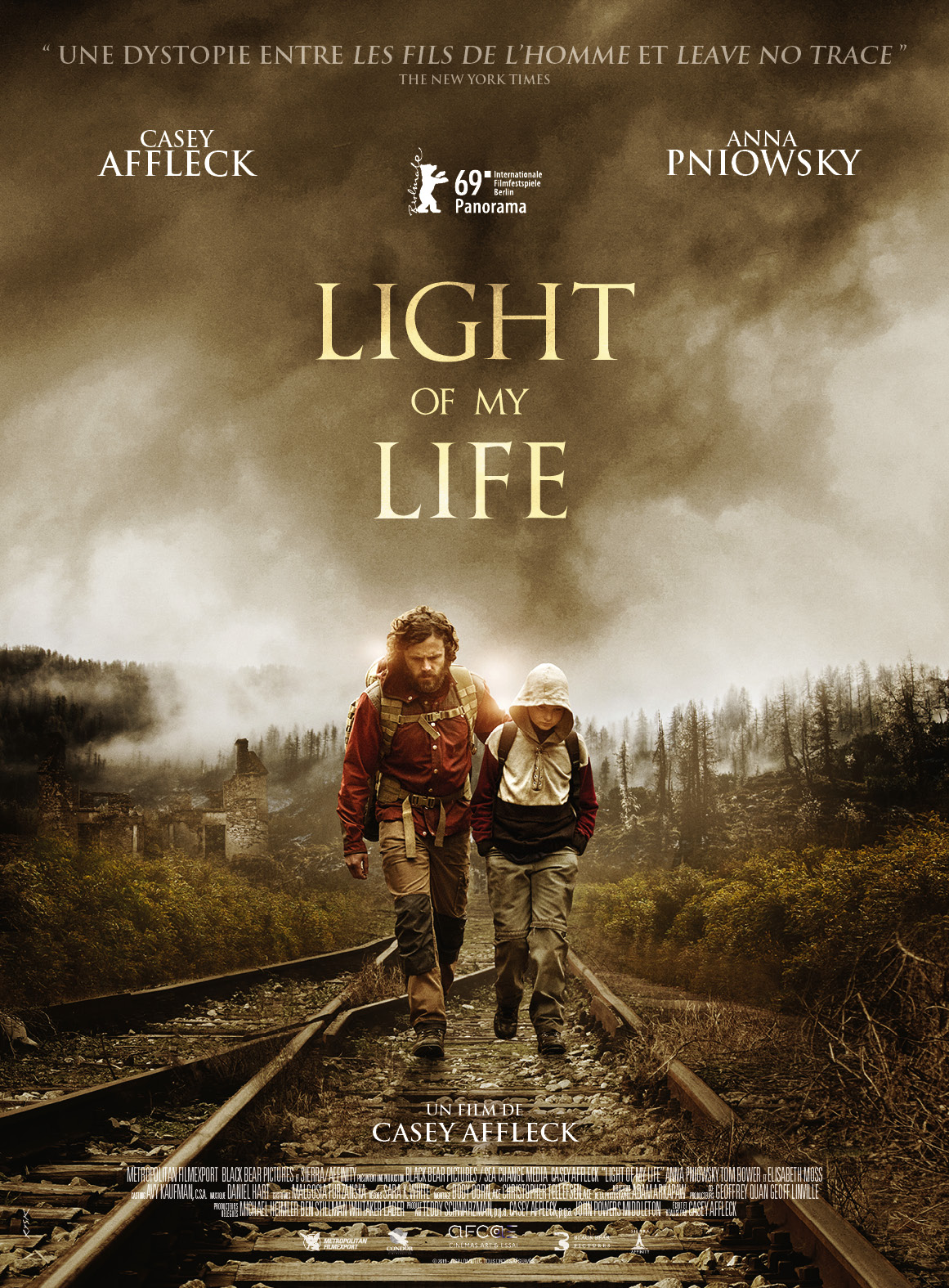 Light of my Life - film 2019 - AlloCiné