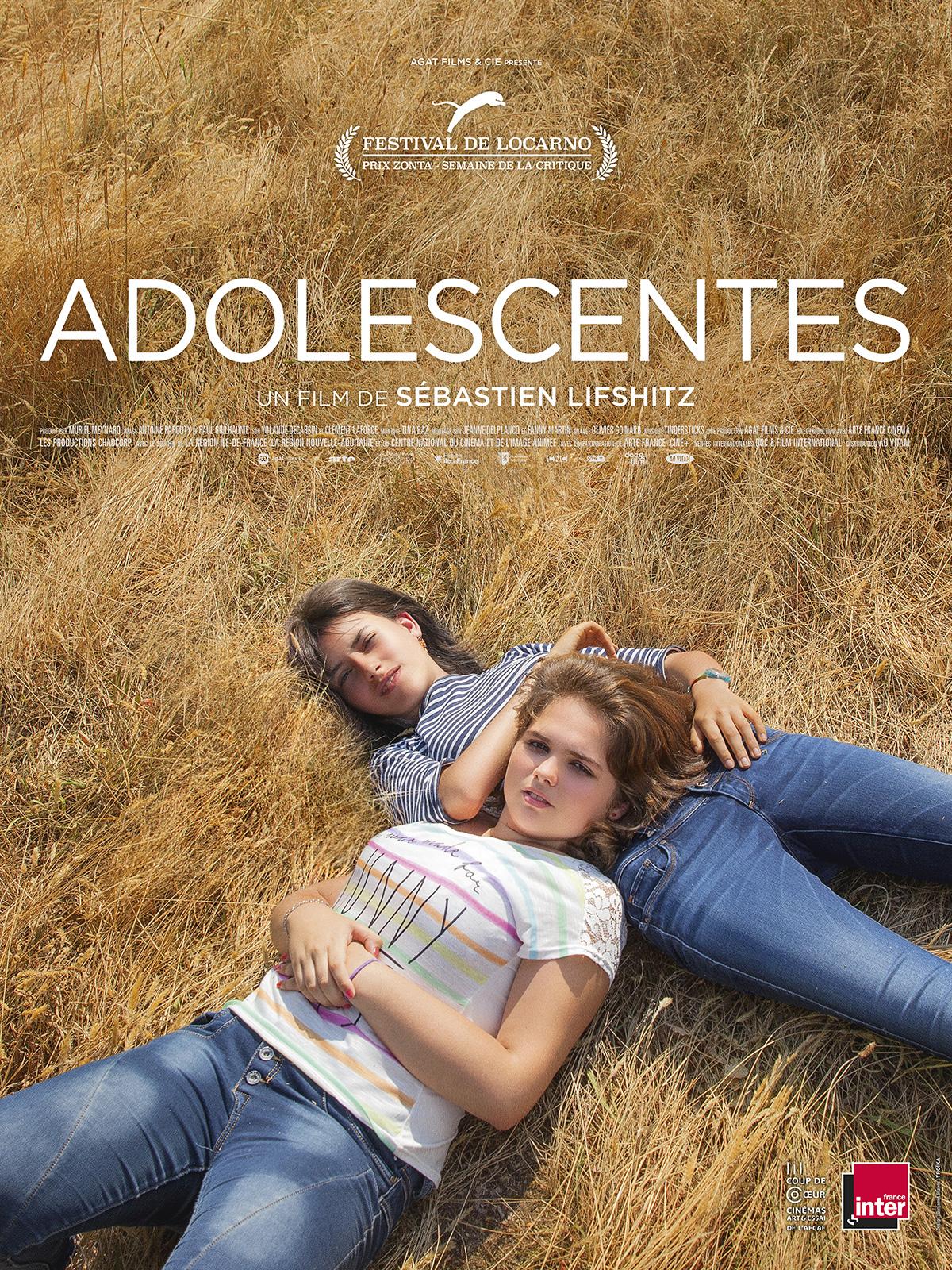 Adolescentes streaming