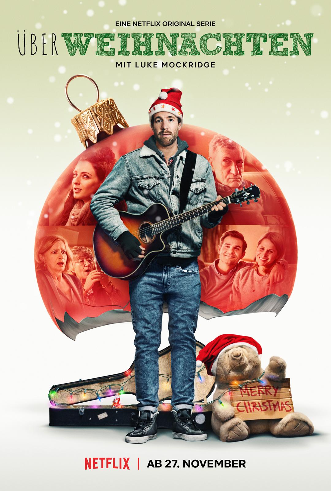 Le Noël de trop - Série TV 2020 - AlloCiné