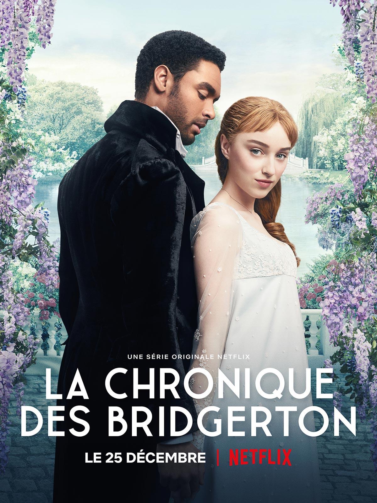 La Chronique des Bridgerton - Série TV 2020 - AlloCiné