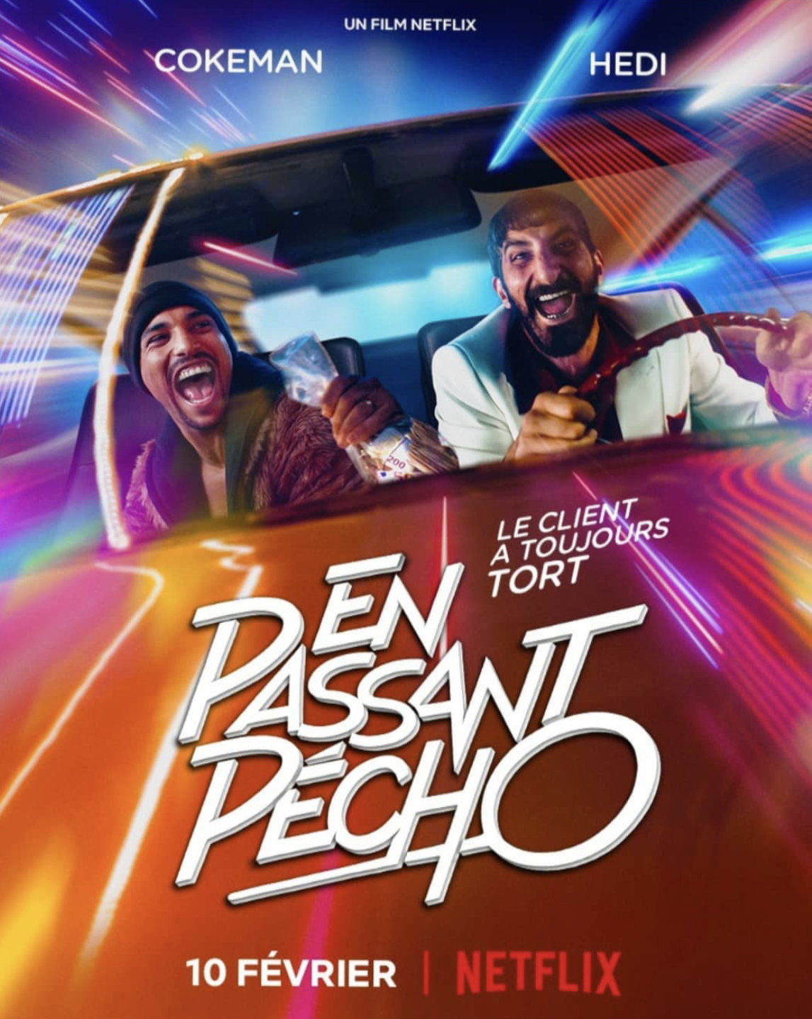 En Passant Pécho streaming