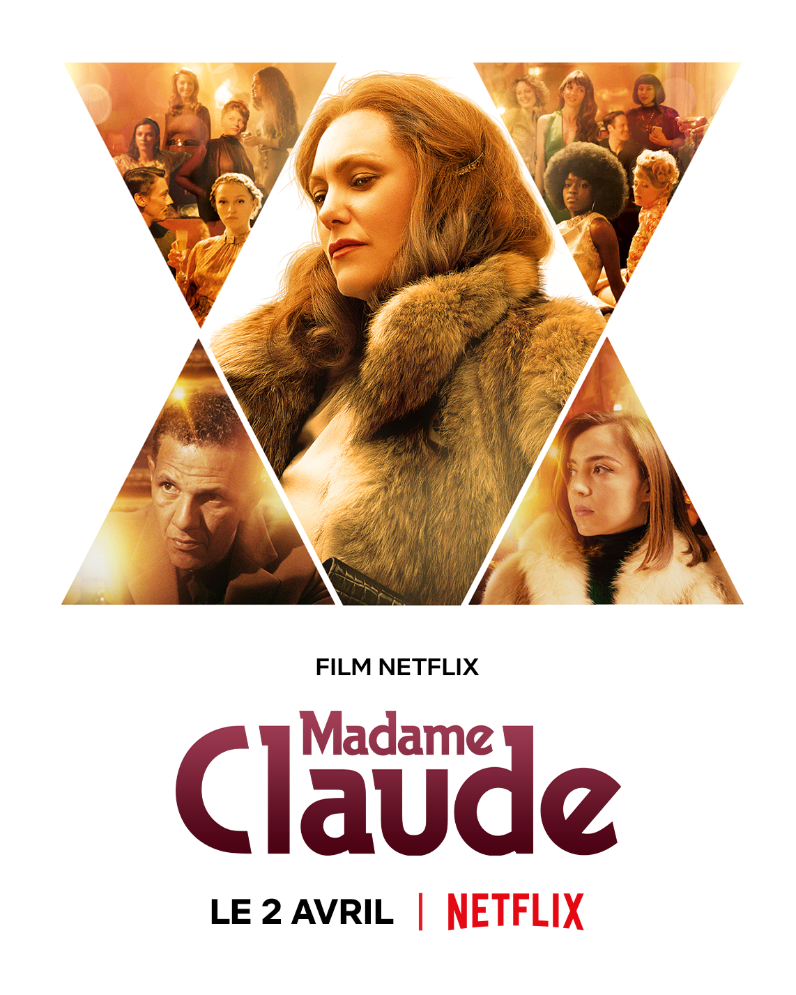 Madame Claude streaming