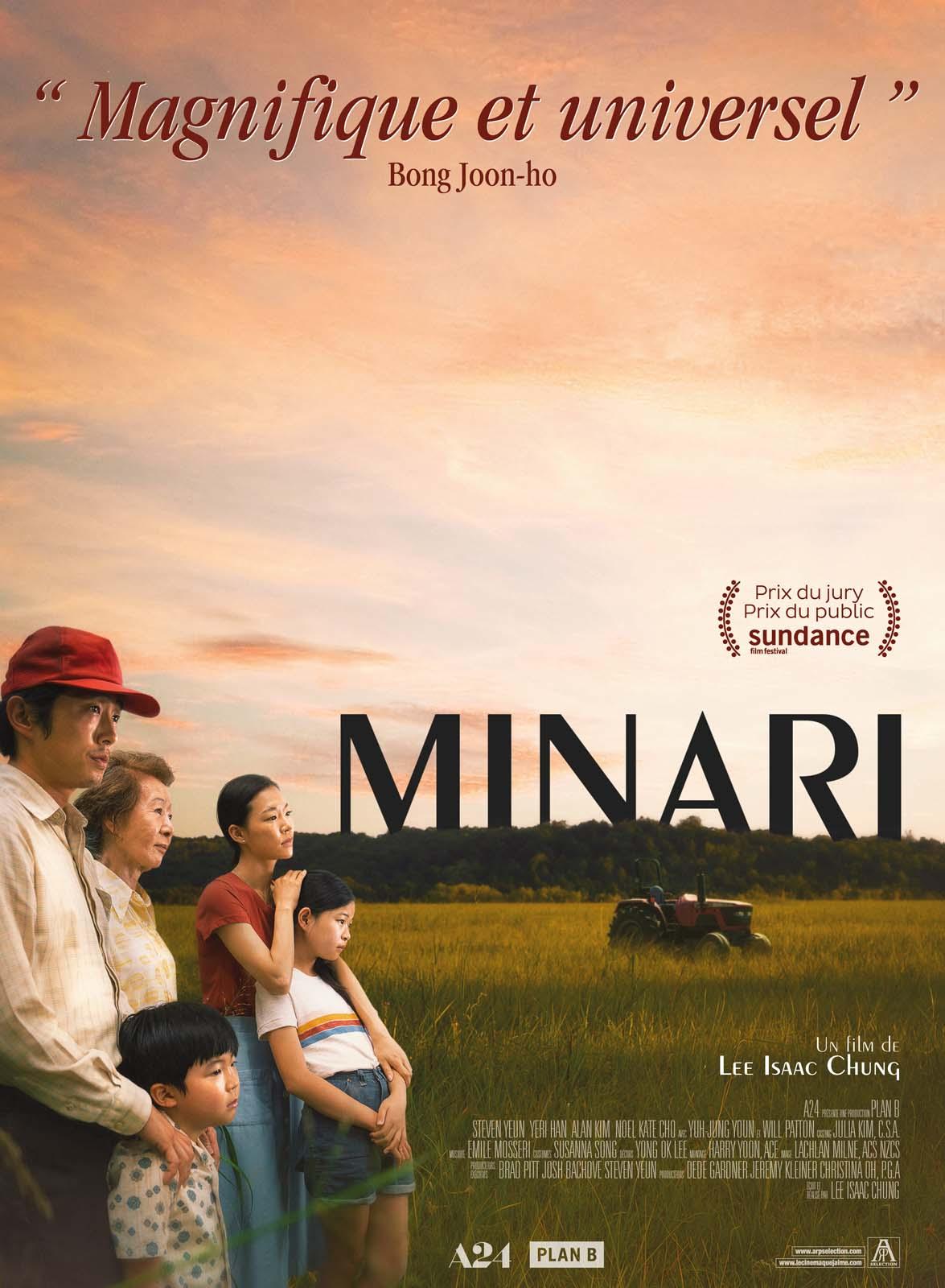 Minari - film 2020 - AlloCiné