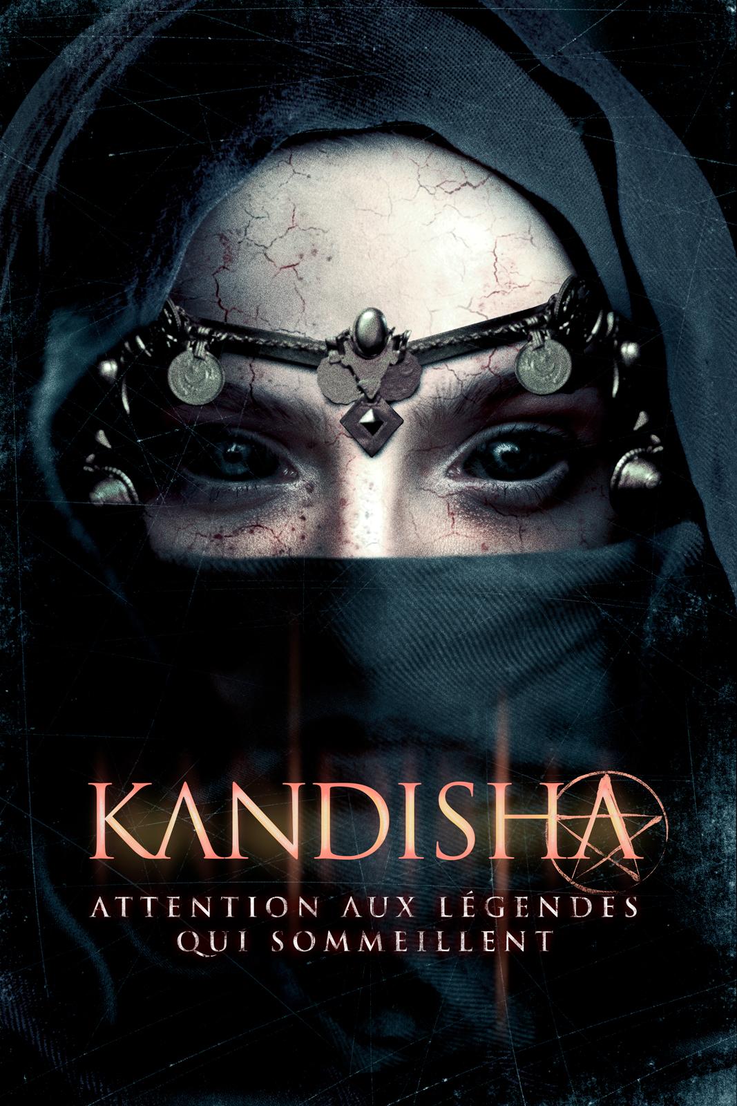 Kandisha - film 2020 - AlloCiné