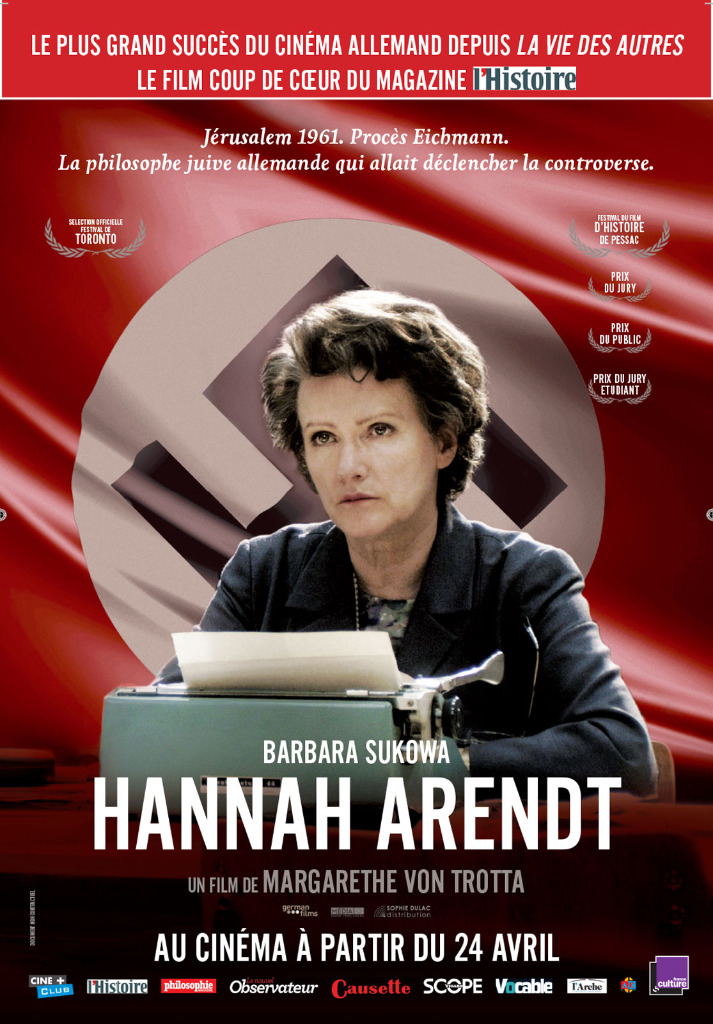 Film Hannah Arendt