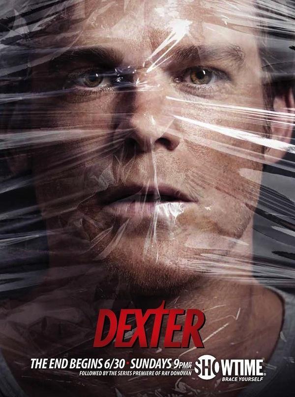 Affiche de la série Dexter